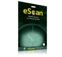 eScan SOHO Security for iOS - 1 device 1 jaar