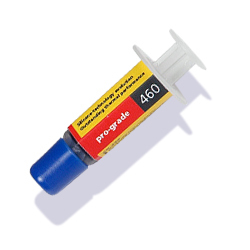 Akasa revolutionary hi-tech silicone thermal compound, 3.5grams with spreader card