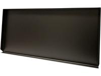 Sandberg Metal Shelf for Alu Slatwall