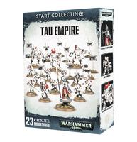 Start collecting! t au empire (Tau Empire)