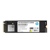 HP EX900 SSD M.2 500GB NVMe PCIe 3.0 x 4 1.3