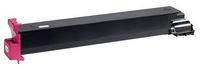 Minolta tn-611 tonercartridge magenta standard capacity 27.000 pagina s 1-pack