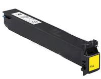Minolta tn-314y tonercartridge geel standard capacity 20.000 pagina s 1-pack