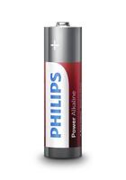 PHILIPS BATTERY ALKALINE POWERLIFE LR06/AA BLI*4 (LR6PB4C/10), multipack
