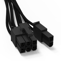 be quiet! PCI-E Power Cable CP-6610 //