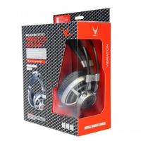 Varr headset - LED - vibration - Hi-Fi Stereo - Gray - OVH4060