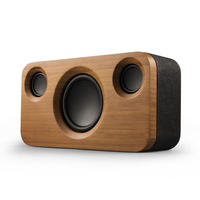 PLATINET SPEAKERS BAMBOO STEREO 3.1 PMG095 BLUETOOTH 35W