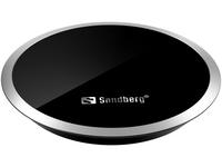 Sandberg Wireless Charger for Desk 10W