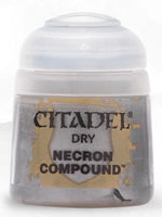 Necron compound (Paint - Dry)