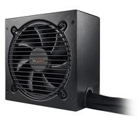 be quiet! Pure Power 11 300W, 80+ Bronze, ErP, Energy Star 6.0 APFC, Sleeved, 1xPCI-Ex, 4xSATA, 2xPATA, 2 Rails, 120 mm Fan