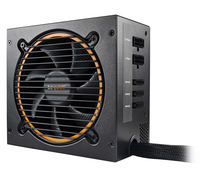 be quiet! Pure Power 11 500W CM, Cable Management, 80+ Gold, ErP, Energy Star 6.0 APFC, Sleeved, 2xPCI-Ex, 6xSATA, 3xPATA, 2 Rails, 120 mm Fan