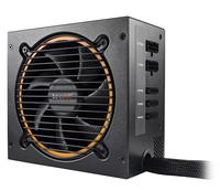 be quiet! Pure Power 11 500W CM, Cable Management, 80+ Gold, ErP, Energy Star 6.0 APFC, Sleeved, 2xPCI-Ex, 6xSATA, 3xPATA, 2 Rails, 120 mm Fan