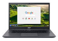 Acer Chromebook 14 for Work CP5-471-C2MU, Balck, 14 inch Full-HD IPS, Celeron 3855U, 4 GB RAM, 32 GB eMMC, Chrome OS ***