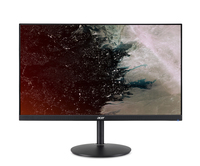 Acer Gaming Nitro XF272UPbmiiprzx, 27I QHD (2560x1440) - 144Hz Display-1ms, 2xHDMI/DP, USB3.0,Height adj.Pivot