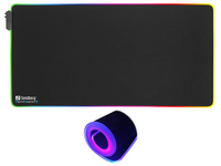 Sandberg RGB Soft Desk Pad XXXL