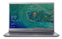 Acer Swift 3 SF315-52-52MC, Silver, 15,6 inch FHD IPS, i5-8250U, 4GB DDR4, 512GB PCIe NVMe SSD, UHD Graphics 620, no ODD< WIn 10 Home