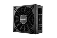 be quiet! SFX-L Power 600W, 80+ Gold, ErP, Energy Star 6 APFC, Modulair Flat Cables, 4xPCI-Ex, 6xSATA, 3xPATA