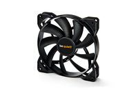 be quiet! Pure Wings 2 120mm high-speed PWM, 120x120x25, 2000 rpm, 35,9 dB, 65,51 cfm, 4 pin