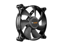 be quiet! Shadow Wings 2 120mm, 120x120x25, 1100 rpm, 15,7 dB, 38,5 cfm, 3 pin