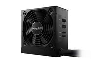 be quiet! System Power 9 500W CM, 80+ Bronze, Semi-Modulair, ErP, Energy Star 6.1 APFC, Sleeved, 2xPCI-Ex, 6xSATA, 2xPATA, DC-DC // S9-500W