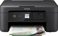 Epson Expression Home XP-3100 all-in-one A4 inkjetprinter met wifi (3 in 1), Epson 603 serie inkten.