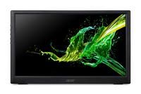 Acer PM161Q - Portable LED-Monitor - Full HD (1080p) - 39.6 cm (15.6 ) USB-C, Alternate Mode USB needed (Thunderbolt)