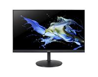 Acer Buisiness Monitor CB242Y, 23,8 inch, 1920x1080, IPS, Height Adjust, Pivot, 1ms, 60 Hz, TN, DVI/HDMI/VGA, Speakers, VESA, Black