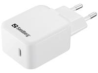 Sandberg USB-C AC Charger PD18W
