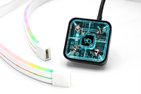 evnbetter 1.02 lightcontrol slimline45 / Controller SET with 2x45cm ARGB slimline strips