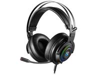Sandberg Dizruptor Headset USB 7.1, LED lighting earphone