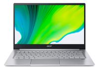 Acer Swift 3 SF314-42-R2MP - 14i FHD IPS ComfyView, AMD Ryzen 5 4500U - 8GB - 512GB PCIe NVMe SSD - Radeon Vega 6 Graphics - Intel Wi-Fi 6 AX 200 + BT - Win10Home - QWERTY