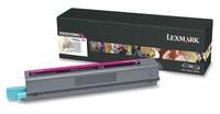 Lexmark x925 toner magenta high yield 7.500 pagina s 1-pack