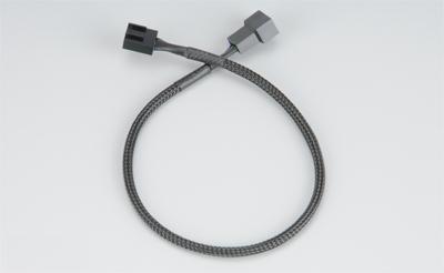 Akasa pwm fan extension cable - 30cm, *FANM, *FANF