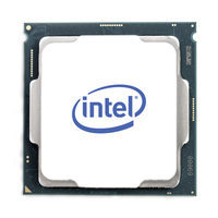 Intel Core i3-10100, 4C/8T, 3,6/4,3 GHz, 6 MB, 65 W, S1200, UHD Graphics 630, 350/1100 Boxed