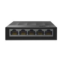TP-Link LiteWave 5-Port Gigabit Desktop Switch 5 Gigabit RJ45 Ports Desktop Plastic Case