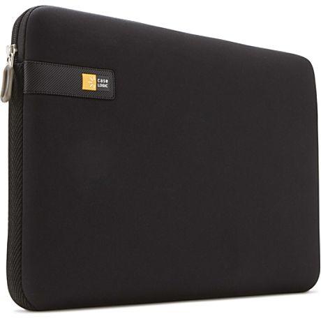 CaseLogic Laptop Sleeve - 17.3 inch / Zwart