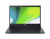 Acer Aspire 3 A315-23-R9WF, 15.6 FHD CV, Ryzen 5 3500 U, 8 GB, 512 GB, Radeon Vega 8, Windows 10 Home, Black