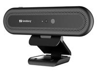 Sandberg Face Recognition Webcam 1080P (Windows Hello comp.)