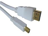 Sandberg HDMI 1.4, 2m SAVER
