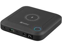 Sandberg All-in1 Laptop Powerbank 24000