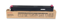 Sharp mx-23gtma toner magenta standard capacity 10.000 pagina s 1-pack