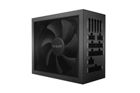 Be quiet! Dark Power 12 1000W, 80+ Titanium, ErP, Energy Star 8 APFC, Sleeved, 8xPCI-Ex, 13xSATA, 5xPATA, Full Cable Management, Switchable 4 or 1 Rail, Silent Wings 135