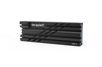 be quiet! MC1 M.2 SSD Cooler, for single and double sided 2280 SSD