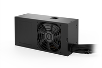be quiet! TFX Power 3 300W, 80+ Bronze, ErP, Energy Star 8 APFC, Sleeved, 1xPCI-Ex, 3xSATA, 2xPATA, 80 mm fan