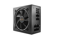 be quiet! Pure Power 11 550W FM, 80+ Gold, ErP, Energy Star 8.0, Full Modulair Cable Management, Sleeved, 2xPCI-Ex, 9xSATA, 2xPATA, 2 Rails, 120 mm Fan