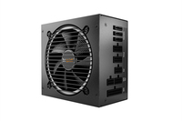 Be quiet! Pure Power 11 750W FM, 80+ Gold, ErP, Energy Star 8.0, Full Modulair Cable Management, Sleeved, 4xPCI-Ex, 9xSATA, 2xPATA, 2 Rails, 120 mm Fan