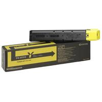 Kyocera tk-8705y toner geel standard capacity 30.000 pagina s 1-pack