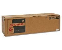 Sharp mx-51gtca tonercartridge cyaan